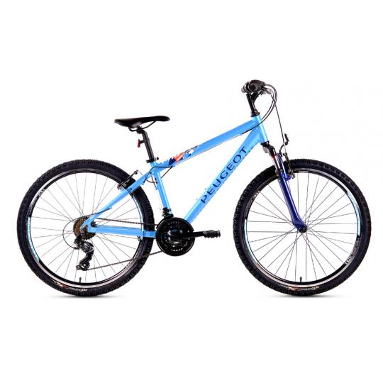 Peugeot M18 26 V Dağ Bisikleti (Mavi)