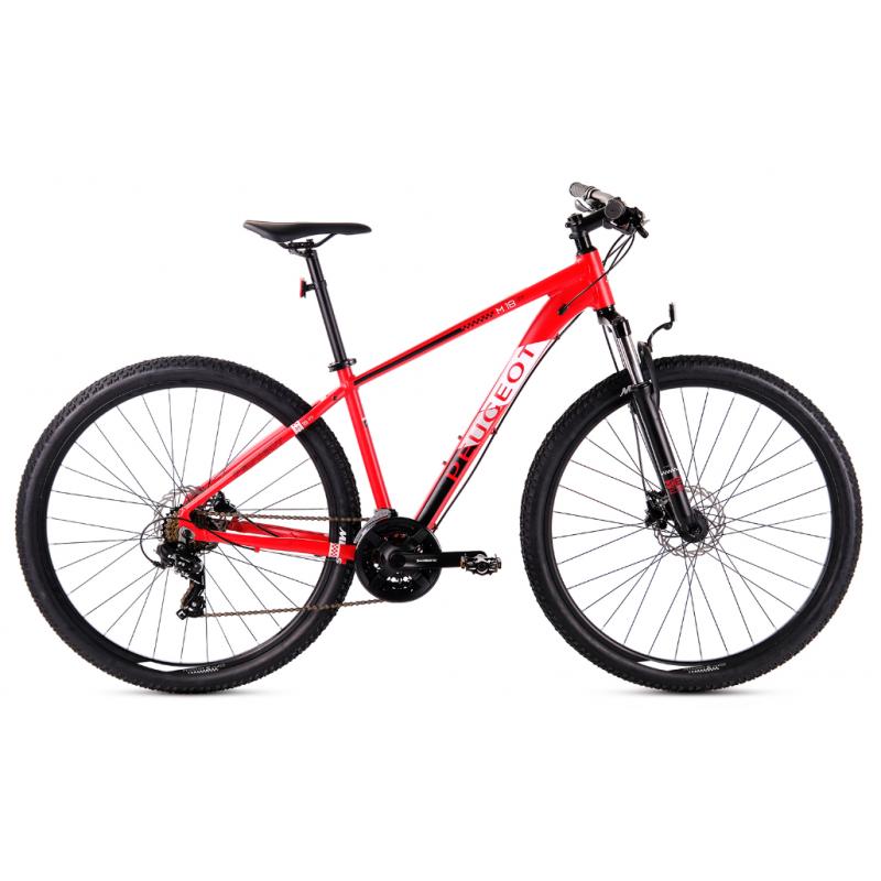 Peugeot M18 29 Hd Dağ Bisikleti (Siyah)