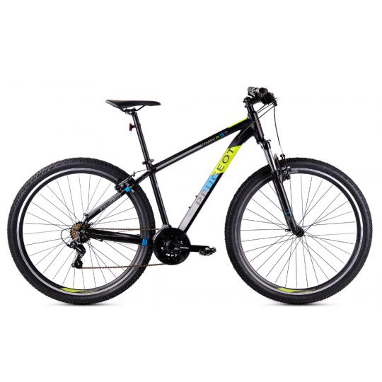 Peugeot M19 29 V Dağ Bisikleti (Siyah)