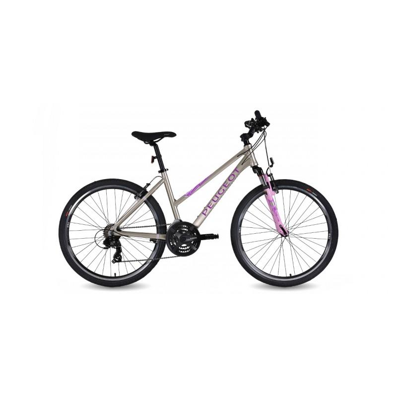 Peugeot T12 Tur / Şehir Bisikleti 26 Jant