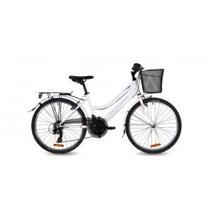 Peugeot T15 Tur / Şehir Bisikleti 24 Jant