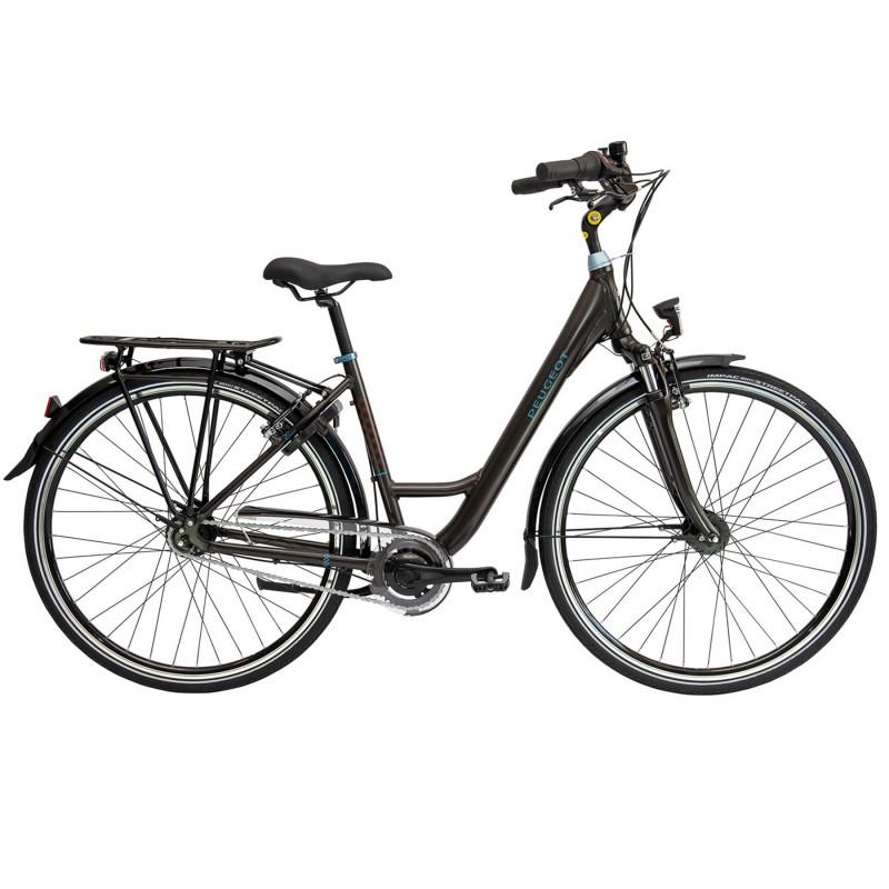 Peugeot C02 Şehir Bisikleti Nexus