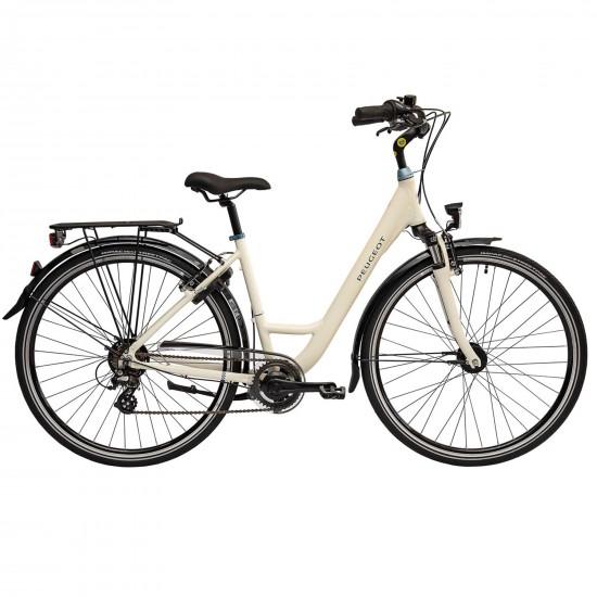 Peugeot C02 Şehir Bisikleti