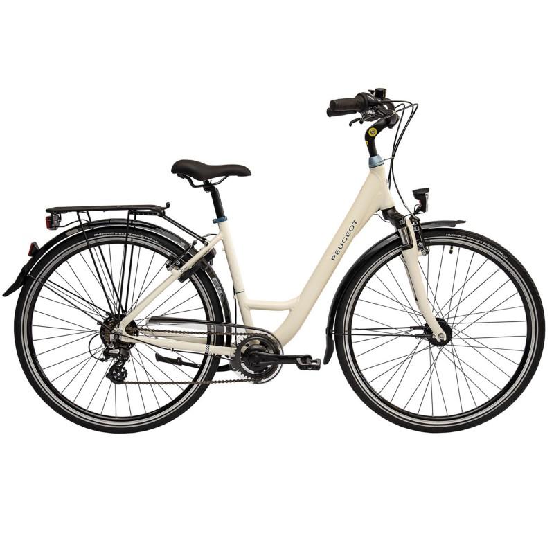 Peugeot C02 Şehir Bisikleti Altus