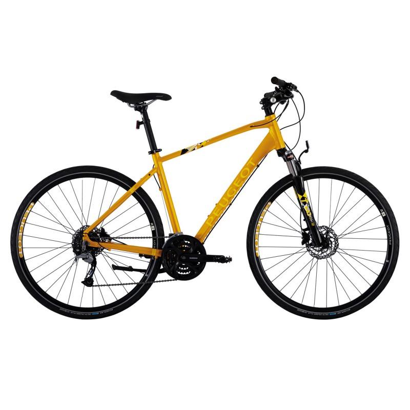 Peugeot T12 Tur / Şehir Bisikleti HD 28 Jant