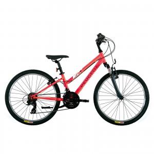 Peugeot JM248 Dağ Bisikleti 24 Jant (Pembe)