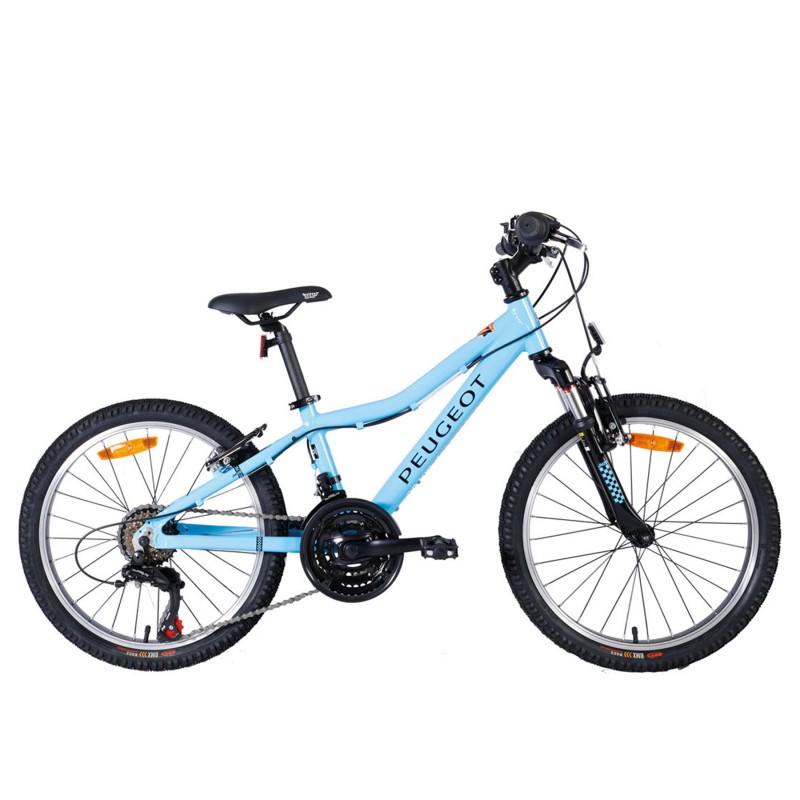 Peugeot J20-1 Çocuk Bisikleti 20 Jant