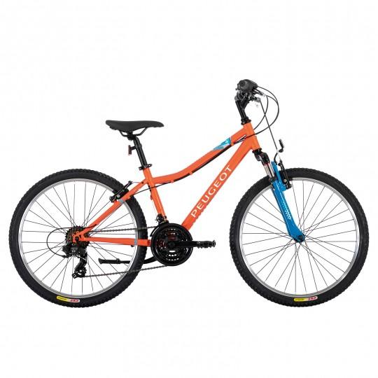 Peugeot JM247 Dağ Bisikleti 24 Jant