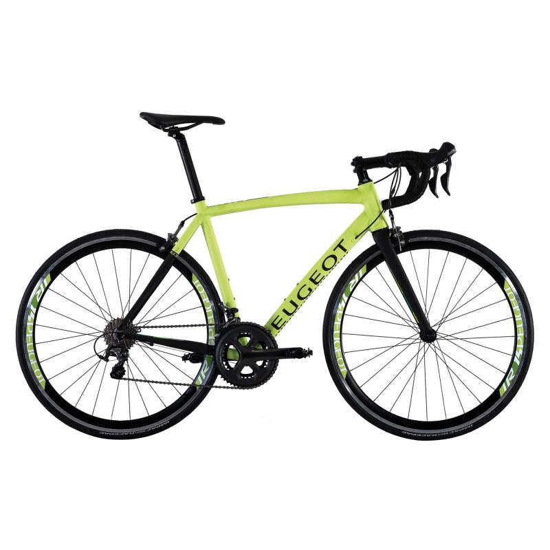 Peugeot R14 Yarış Bisikleti Tiagra (Yeşil)