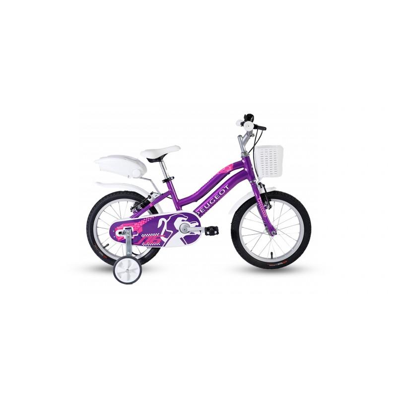 Peugeot J16 Kız Çocuk Bisikleti 16 Jant