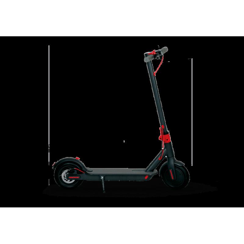 Rks G48 Elektrikli Scooter (Beyaz)