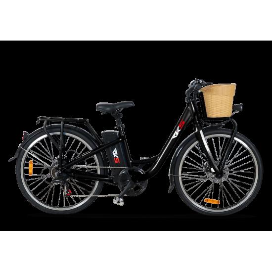 Rks Xt1 Elektrikli Şehir Bisikleti 26 Jant