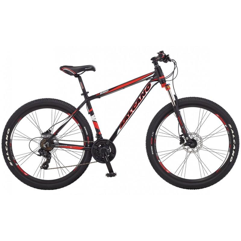 Salcano Ng650 27.5 HD Dağ Bisikleti