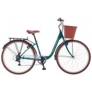Salcano Cambridge 700 28 Vr Şehir Bisikleti (Mat ...