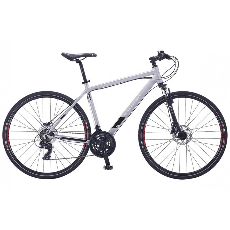 Salcano City Life 28 Hd Şehir Bisikleti (Mat Siya...