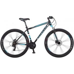 Salcano Ng650 Dağ Bisikleti Hd 29 Jant (Siyah-Kı...