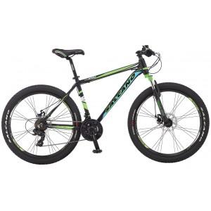 Salcano Ng650 Dağ Bisikleti Md 29 Jant (Mat Siyah...
