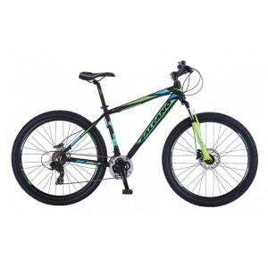 Salcano Ng750 HD Dağ Bisikleti 27,5 Jant (Turuncu...