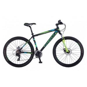 Salcano Ng750 MD Dağ Bisikleti 24 Jant (Siyah-Tur...