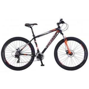 Salcano Ng750 27.5 V Dağ Bisikleti (Yeşil Mavi S...