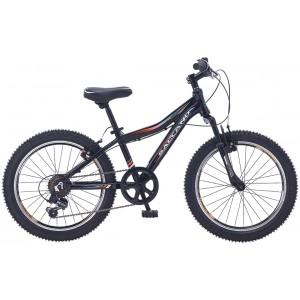 Salcano Ng950 20 V Çocuk Bisikleti (Bordo Turuncu...