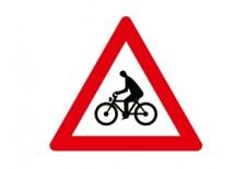 2918 sayılı TCK KARAYOLLARI Trafik kanununda Bisiklet için Yasalar;