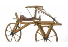 Bisiklet Hakkında Genel Bilgiler