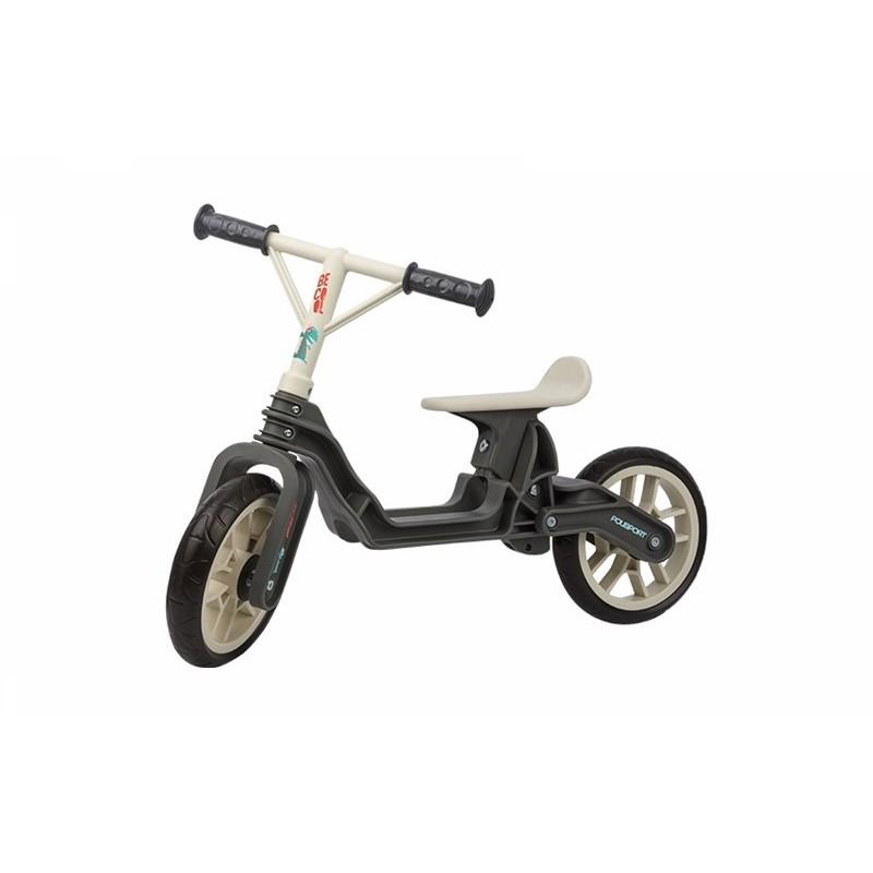 Denge Bisikleti Gri-Krem Polisport