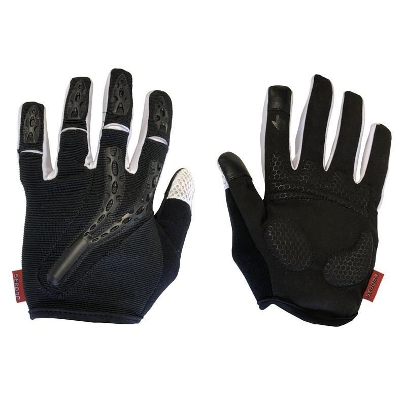 Eldiven Kışlık Sedona Pk-205 Siyah