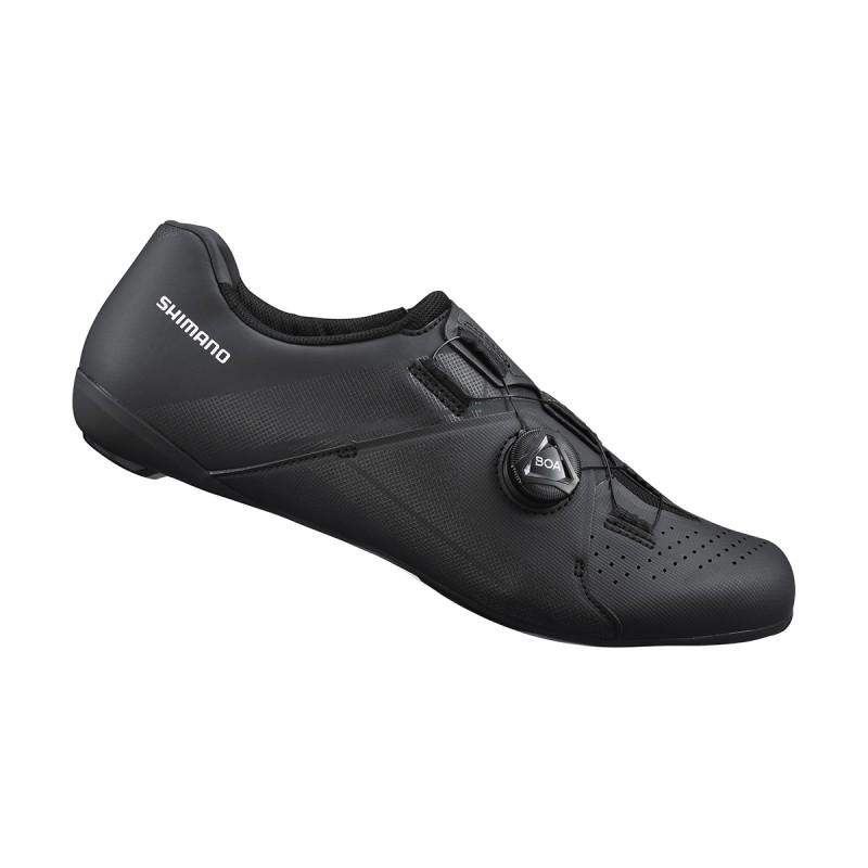 Ayakkabı SH-RC300M Siyah 44.0 Shimano