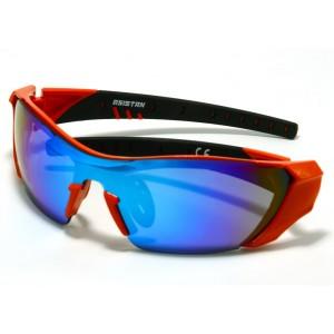 Gözlük Edgar GK 400 Kırmızı Asistan