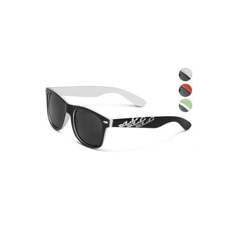 Gözlük Xlc Madagaskar Siyah/Beyaz