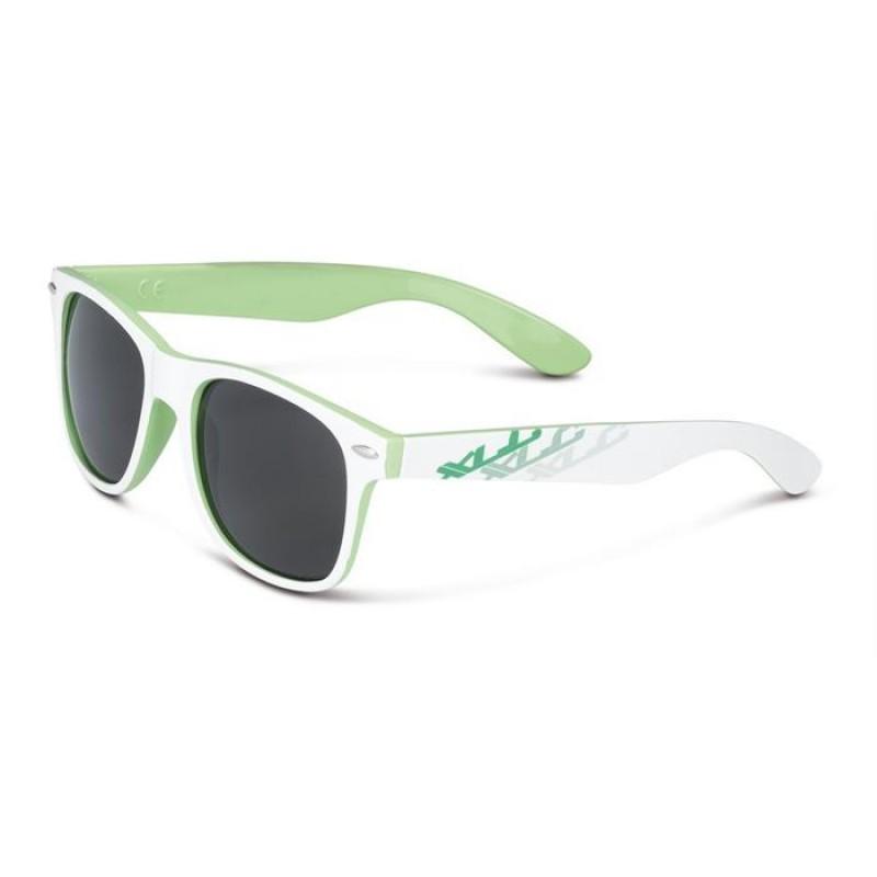Gözlük Xlc Madagaskar Beyaz/Yeşil