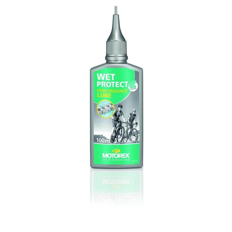 Zincir Yağı Motorex Wet 100Ml