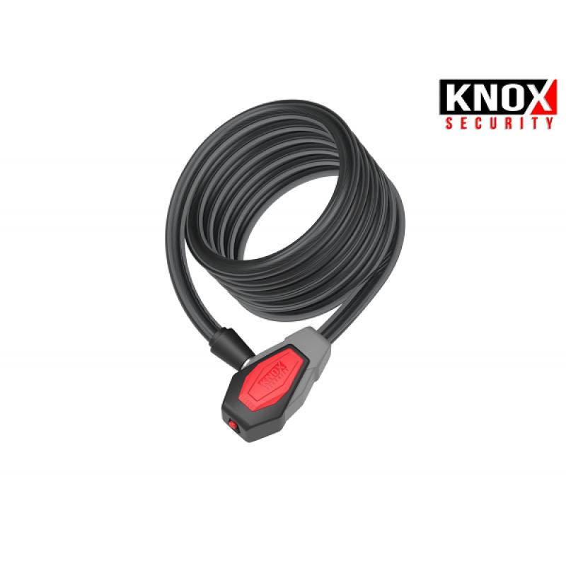 Kilit 185cmX12mm Knox