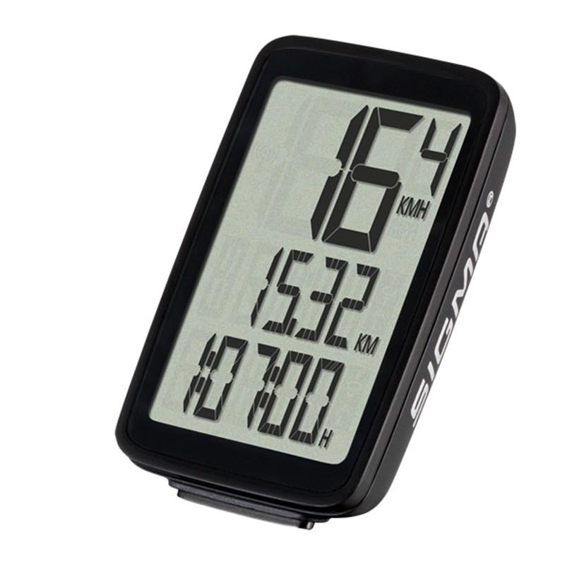 Kilometre Saati Kablolu Sigma Pure 1