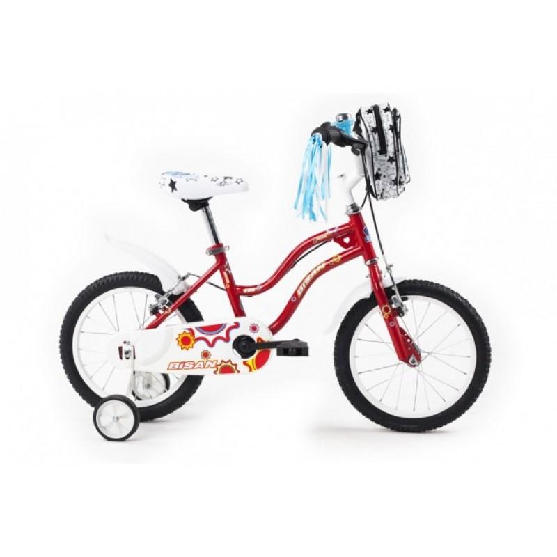 Bisan Kds 2200 Çocuk Bisikleti 16 Jant
