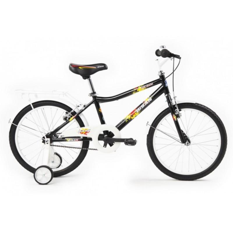 Bisan Kds 2400 Çocuk Bisikleti 20 Jant