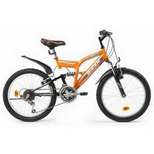 Bisan Kds 2700 Çocuk Bisikleti 20 Jant
