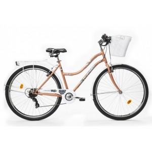 Bisan Cts 5300 Şehir Bisikleti 26 Jant