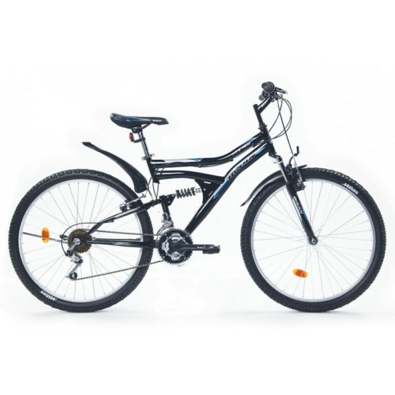 Bisan Mts 4300 Dağ Bisikleti 26 Jant