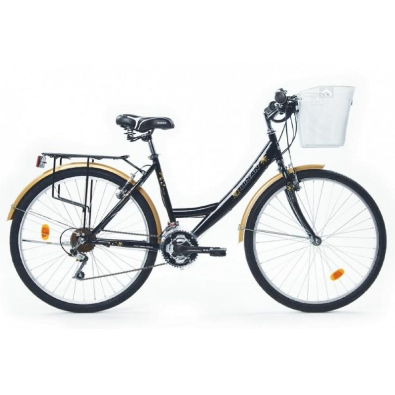 Bisan Cts 5100 Şehir Bisikleti 26 Jant
