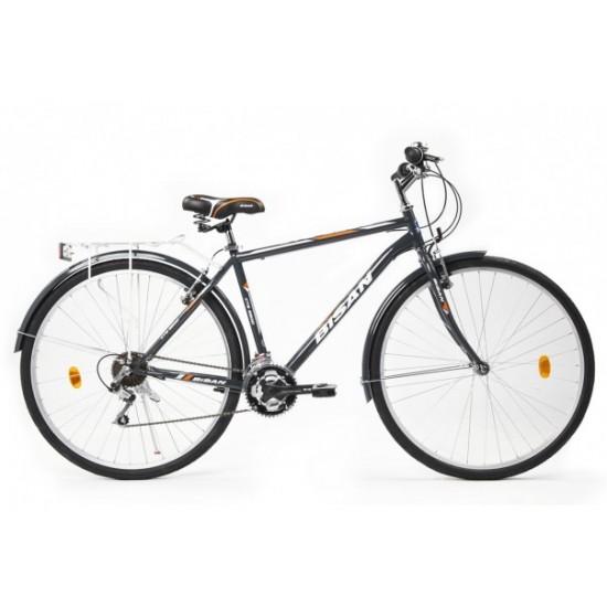 Bisan Cts 5200 Şehir Bisikleti 28 Jant