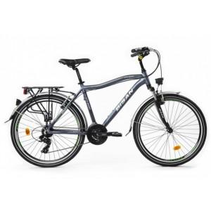 Bisan Ctx 6200 Şehir Bisikleti 26 Jant