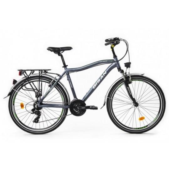 Bisan Ctx 6200 Comfort Line Şehir Bisikleti