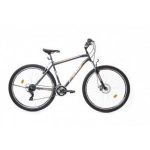 Bisan Mts 4500 26 Jant Dağ Bisikleti