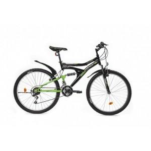 Bisan Mts 4300 24 Jant Dağ Bisikleti
