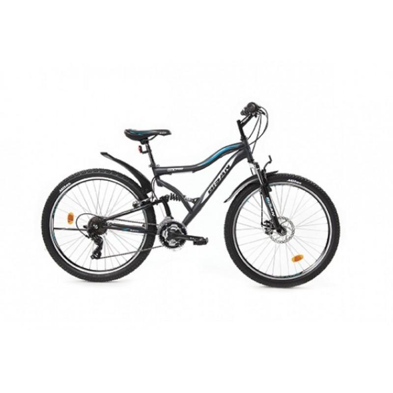 Bisan Mts 4400 26 Jant Dağ Bisikleti