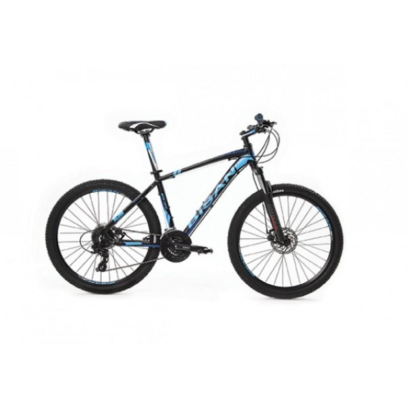 Bisan Mtx 7200 27,5 Jant Dağ Bisikleti
