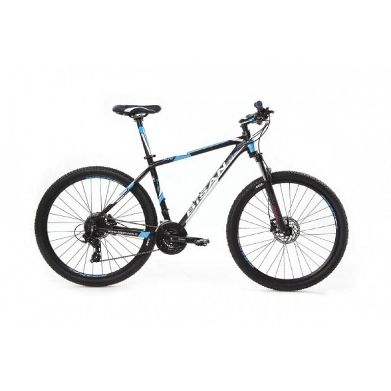 Bisan Mtx 7300 26 Jant Dağ Bisikleti